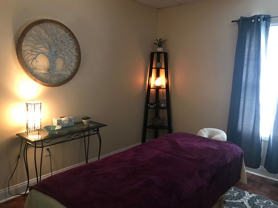 Madison, AL: Massage room
