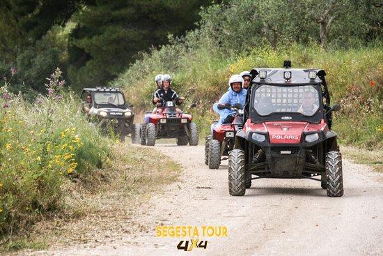 Segesta Tour 4x4