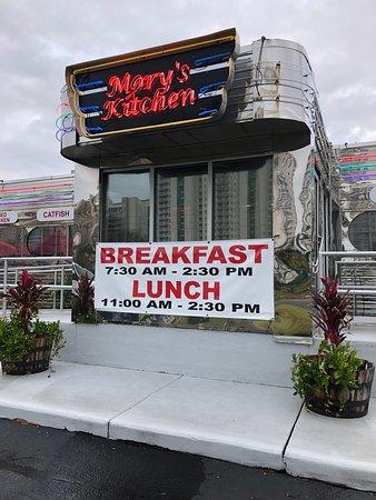 Mary S Kitchen Destin Fl