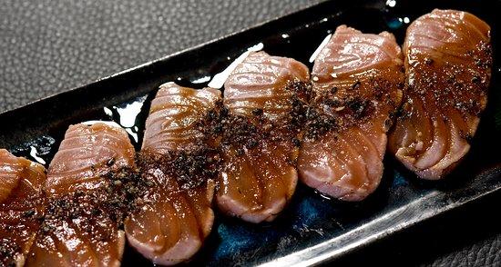Jun Kappo Sushi: Venha conhecer o Festival Jun. Você nunca comeu um festival assim.