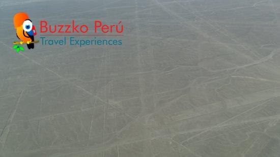 Lineas De Nazca: SOBREVUELO A LAS LINEAS DE NASCA