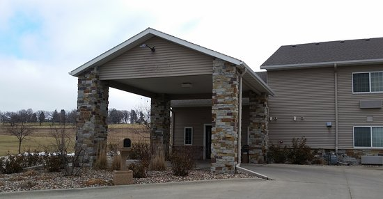 Atlantic, IA: Rock Island Inn & Suites