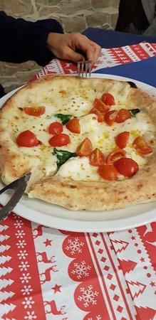 A' Vera Pizza