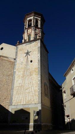 Iglesia Parroquial de Santa Maria Magdalena