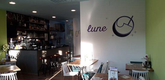 imagen Lune en Madrid