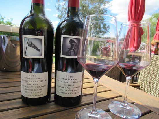 Premium Wine Tours By Scott Ninnis Private Adelaide