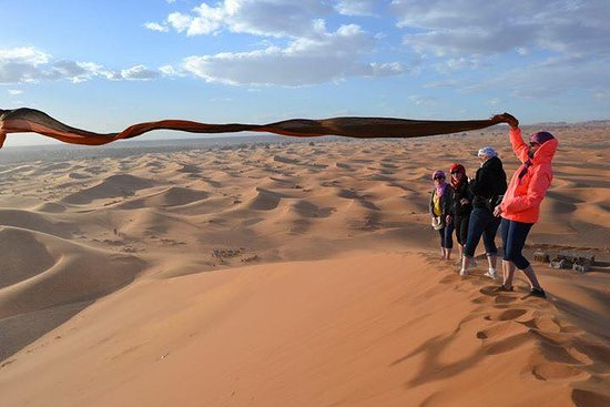 Sahara Desert Kingdom - Day Tours