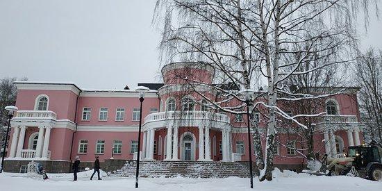 Matrimonial Palace