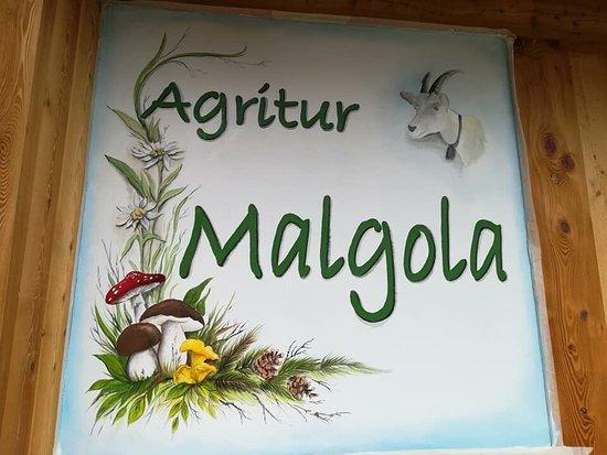 Ristorante dell'Agritur Malgola