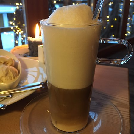 Cafe Teeturm