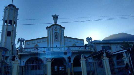 Departamento de San Vicente, El Salvador: Viaje por el pueblo de Guadalupe San Vicente