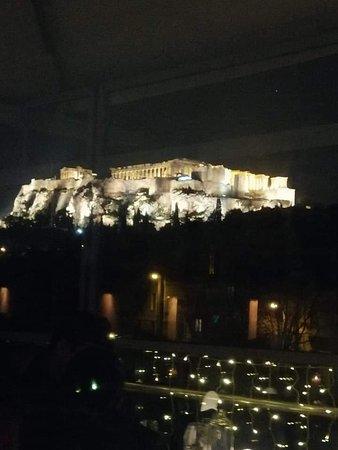 Thissio View Photo