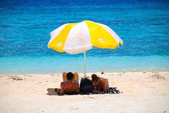 Beachcomber Island Photo