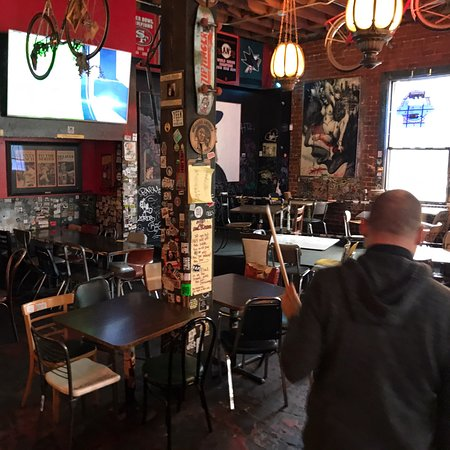 Gay bars in san francisco california