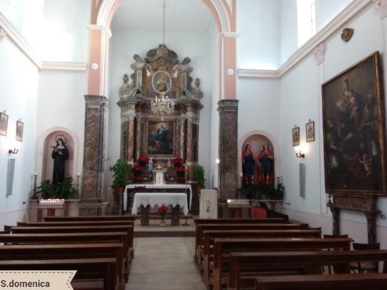 Chiesa di Santa Domenica