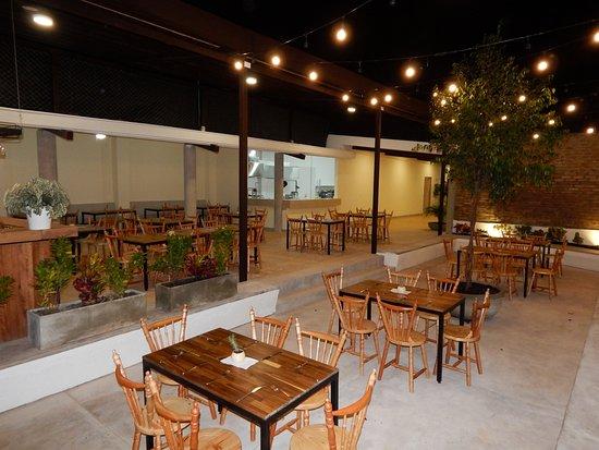 Nuestro Cocina Cafe Bar Cali Menú Precios Y