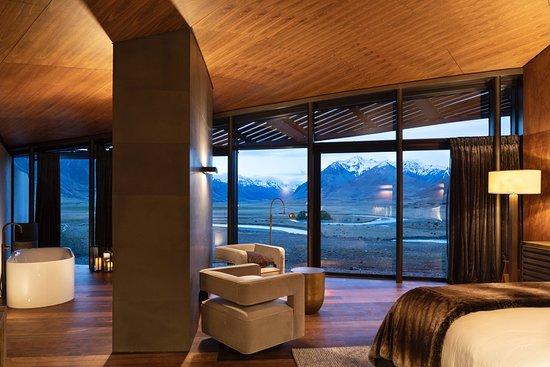 Otago Region, Neuseeland: Master Suite
