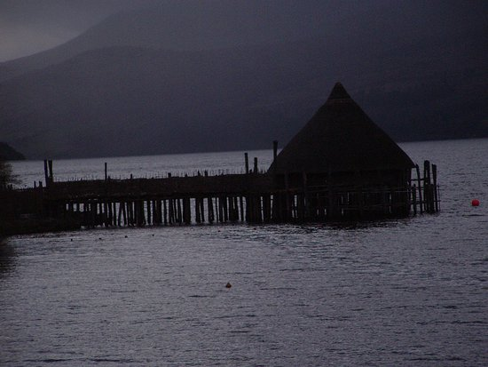 Loch Tay Crannog Centre