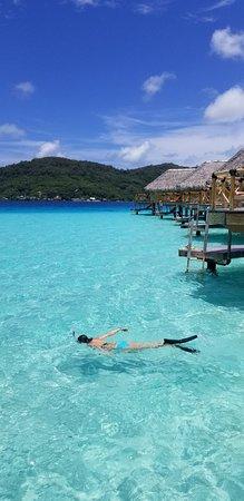 Le Bora Bora ex Bora Bora Pearl Beach Resort & Spa Photo