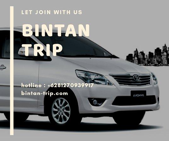 Bintan Trip