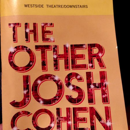 ‪The Other Josh Cohen‬