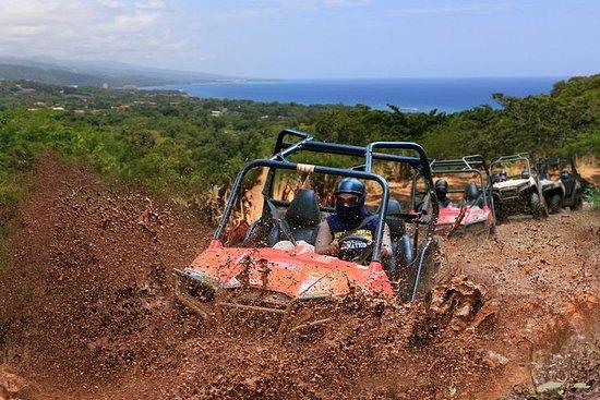 ATV-outback-avontuur van Ocho Rios