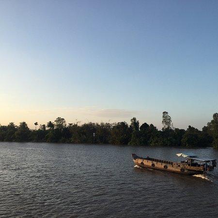 Trans Mekong Cruise Foto
