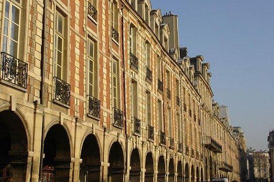 Shop Paris som et lokalt: Unik fransk...