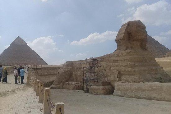 Viagem de um dia para as pirâmides de...