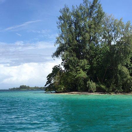 Kavieng صورة فوتوغرافية