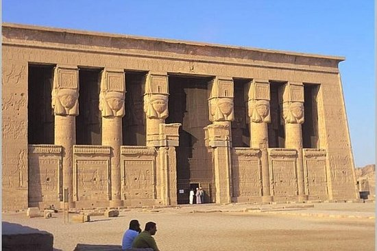 Private Tour: Dendara und Abydos