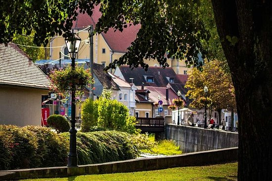 Picturesque Samobor & Samobor Castle...