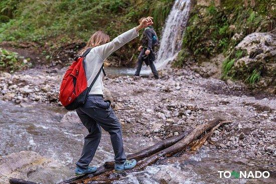 Trekking-Erlebnis...