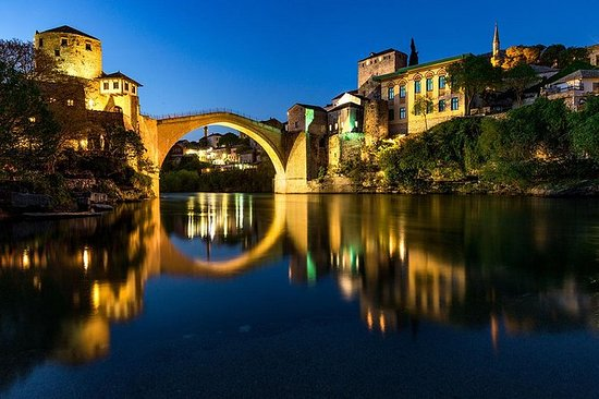 Viaggio fotografico a Mostar