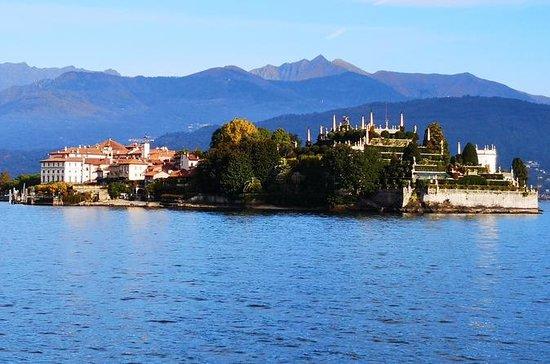 Lago Maggiore høydepunkter - en unik...