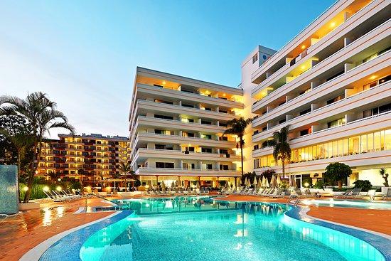 Hotel Coral Suites & Spa, hoteles en El Médano