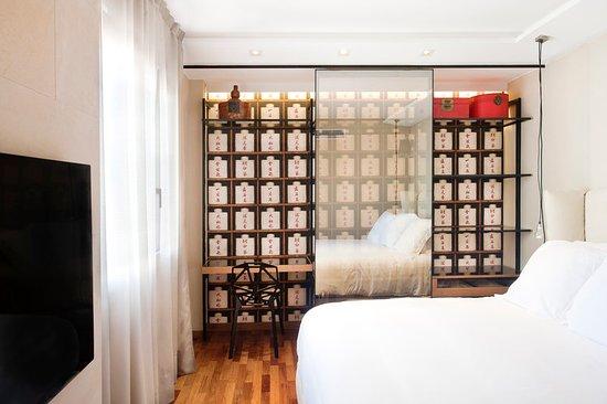 Claris Hotel: Suite