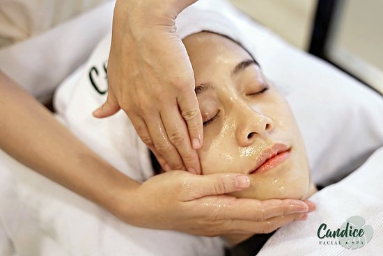 Candice Facial Spa