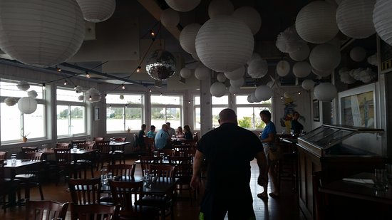 Piney Point, MD: dining