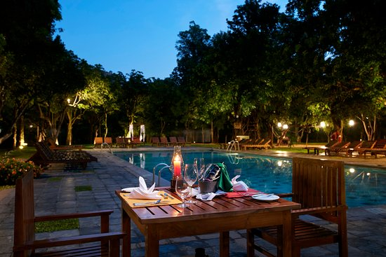 Pool - Picture of Hotel Sigiriya - Tripadvisor