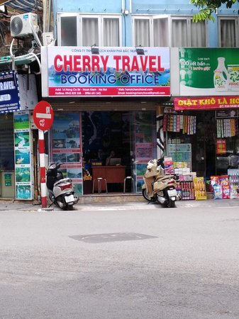 Hanoi Cherry Travel