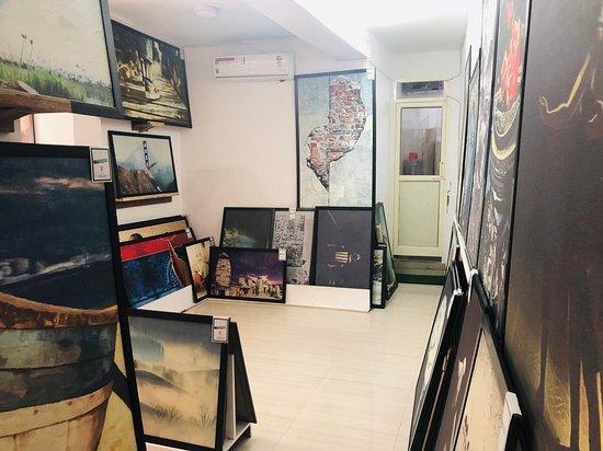 Agrakalpa Art Gallery