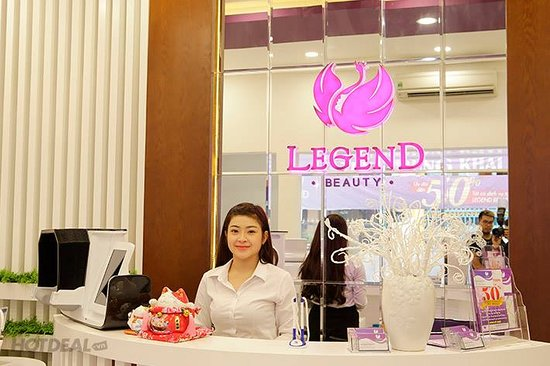 Legend Beauty Spa
