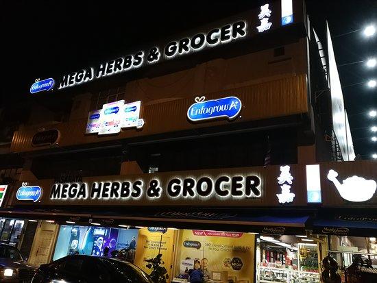 Mega Herbs & Grocer, Petaling Jaya - Restaurant Reviews