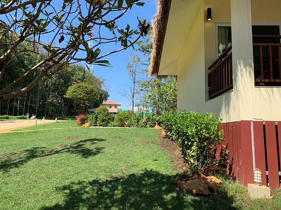 Entrance - Picture of The Elysian Pearl Resort, Ko Chang - Tripadvisor