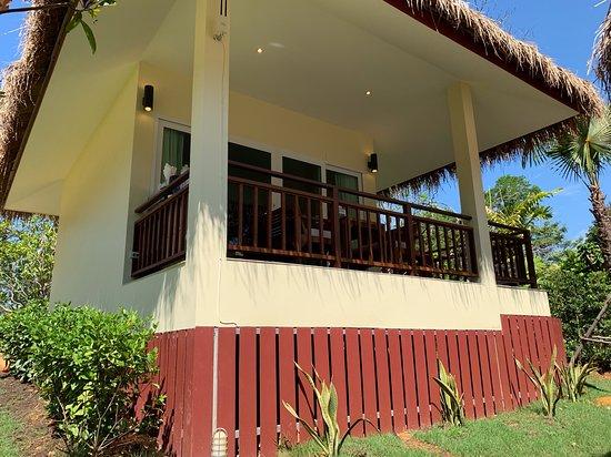 Landscape - Picture of The Elysian Pearl Resort, Ko Chang - Tripadvisor