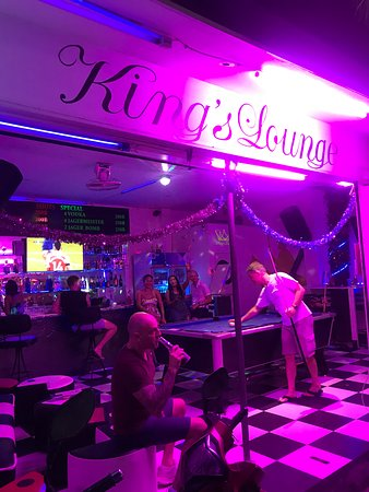 Kings lounge Samui