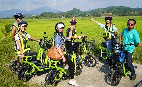 Uniride Ecotour Sdn Bhd