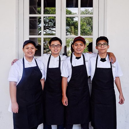 Chef John And Team Picture Of Roots Bistronomy Kuching Tripadvisor