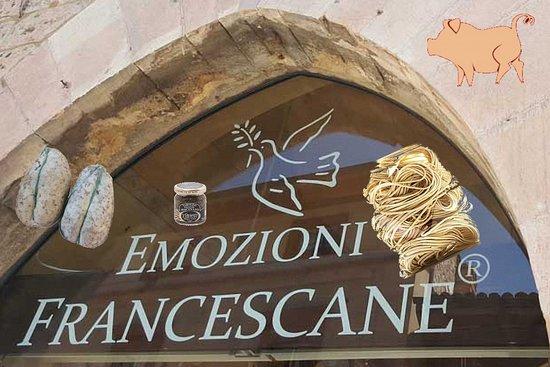 Emozioni Francescane